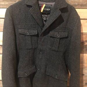 Fink clothing